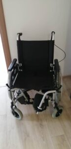 invalidska kolica Vila Dvor
