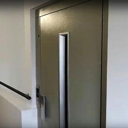 lift u staračkom domu